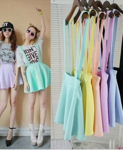 Cute Pastel Clothes