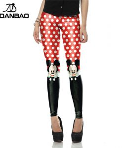 NADANBAO Cute Leggins