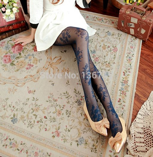 Kawaii Sexy Stockings Tights