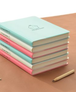 Kawaii Notebook Planner