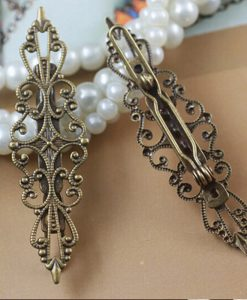 Vintage Hair Clips for Women