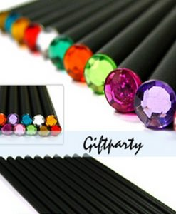 12 Pcs / Set Diamond Pencils