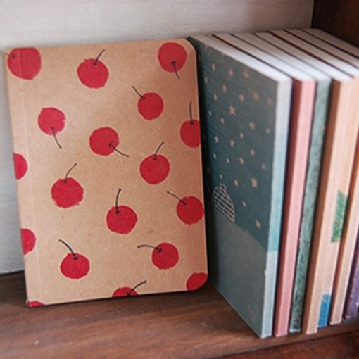 8 Cute Notebooks For Writting