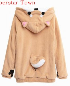 Harajuku Japanese Kawaii Hoodies