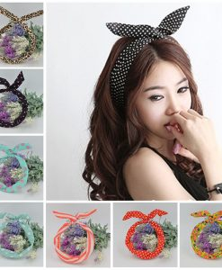 Cute Hairband Accessories