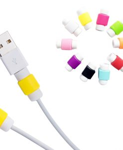 USB Cable Protector Cover Case For Iphone