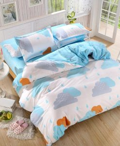 Queen / Full Size Bedding Set
